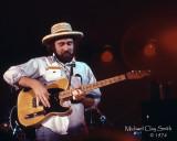 Roy Buchanan at The Electric Ballroom 4
