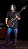 Kouichi Morita - SRV #1 Replica Guitar Winner