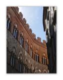 Siena / Via Bianchi di Sopra