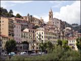 Vintimille / Italie