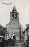 Beynat - L'Eglise