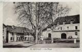 Beynat - La Place