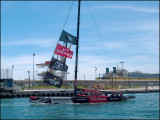 Port America's Cup