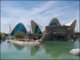 Parque Oceanografico