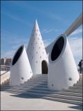 Palacio de las Artes