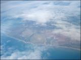 Région d'Aigues-Mortes, les salines