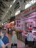 El Mercado Central