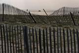 Protections dunaires à Pen Bron