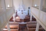 Trinity, oudste houten kerk in Noord Amerika