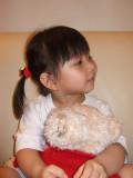 New Hair Sytle (26-4-2007)