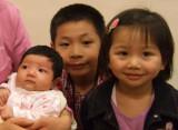 Children in Church (29-4-2007)