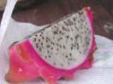 dragon fruit flesh