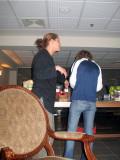 Sharon and Gali