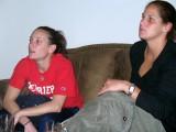 Sharon and Shiri before