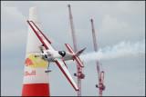 Red Bull Air Race, London 2007