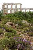 temple of posieden