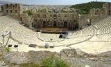 amphitheater/athens