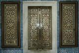 mother of pearl doors