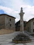 Rollo barroco en la Plaza Mayor