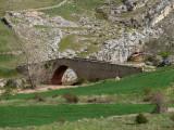 Puente Cantos sobre el río Caracena