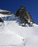 Lone descent (DSCF0604.jpg)