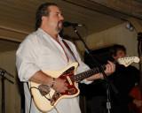 Raul Malo at Gruene Hall, Texas 4.20.2007