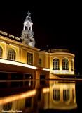 La magie du Palais Beaumont