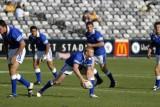 Trial Newtown vs Parramatta 2/3/2007