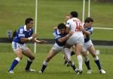 Newtown vs St George 17/3/2007