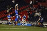 Newtown vs Newcastle 21/7/2007
