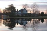 Cranberry bog, Chatsworth,NJ