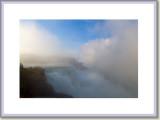 Foggy Niagara