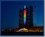 Seneca Niagara Hotel and Casino