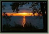 Niagara River Sunrise