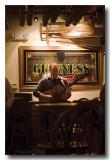 Jan. 18, Jud Performs at the King Eider in Damariscotta