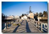 Shipyard from wharf...