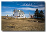 ....Pemaquid. Lovely no matter how many times you've been there!!