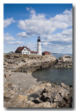 ...check out Portland Head Lighthouse.
