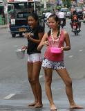 Songkranettes -Pattaya