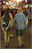Walking Street-Pattaya