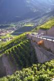 Col de Forclaz