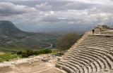 theatre in Segesta