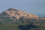 Agira,seems to be an ant-hill..,Sicily