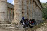 Segesta,...lesson in history....