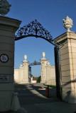 Portal to Belvedere