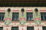 Art Nouveau in Vienna - Linke/Rechte Wienzeile