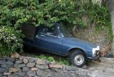 Parking near Funchal