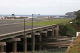 Airport runway;2781m