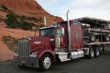 Trucks - Schwere Brummer