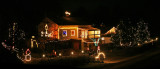 illumination in Hoerersdorf